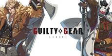 New Characters and Platforms coming to Guilty Gear -Strive-