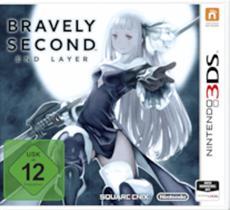 Bravely Second: End Layer - Episches Rollenspiel startet im Februar