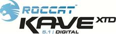 No Sound unheard: ROCCAT<sup>&trade;</sup> &quot;Kave XTD 5.1 Digital&quot; jetzt erh&auml;ltlich