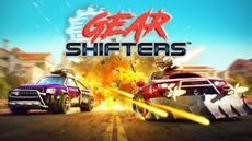 Numskull Games continue partnership with Limited Run Games in North America with Gearshifters announcement