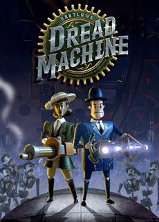 Old timey arcade shooter Bartlow's Dread Machine to launch on Steam Early Access this July