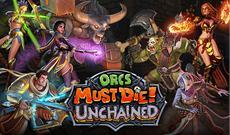 Orcs Must Die! Unchained: Juli-Update bringt ersten PvE-Modus