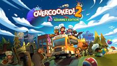 Overcooked! 2: Gourmet Edition delivers a feast