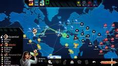 Pandemic erscheint am 1. August für Xbox One und Nintendo Switch