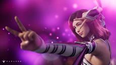 Paragon | Neuste Heldin Shinbi ist bald spielbar