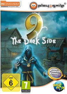 9: The Dark Side - Wer befreit Prag von Krieg und Dunkelheit?