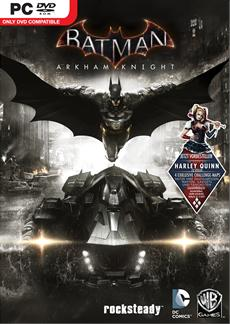 Batman: Arkham Knight DLC-Packs - 1989-Film-Batmobile Pack und Bat-Familie Skin Pack- erhältlich