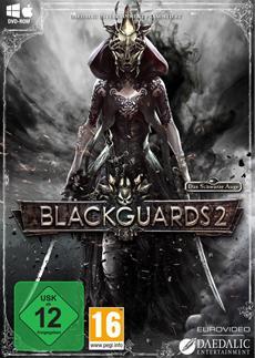 Blackguards 2 - Patch 2.0 ist bereit