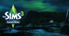Die Sims 3 Aurora Skies ist ab sofort erhältlich