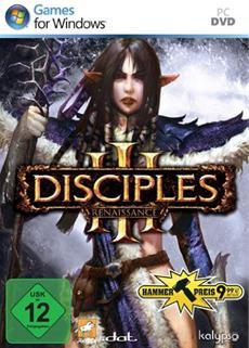 Disciples 3: Reincarnation jetzt auf Steam