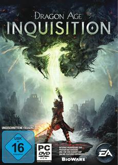Dragon Age: Inquisition erhält Altersfreigabe ab 16 Jahren