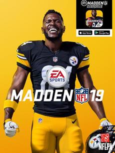 EA SPORTS Madden NFL 19 startet die Football-Saison
