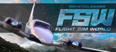 Gewinnspiel | Flight Sim World
