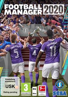 Football Manager 2020: Sports Interactive pfeift die Football Manager 2020-Beta an