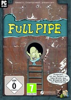 Review (PC): Full Pipe
