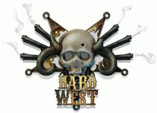 Hard West - neues Video