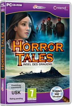 Horror Tales: Insel des Grauens - Zombies im Paradies