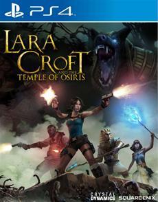 Lara Croft und der Tempel des Osiris - Neues Entwicklervideo veröffentlicht