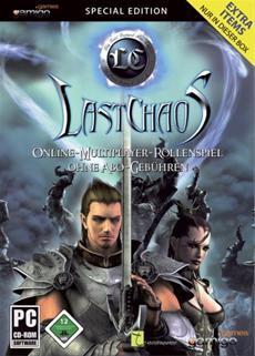 MMORPG Last Chaos feiert 10. Geburtstag - Happy Birthday!