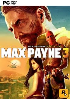 """Das Max Payne 3 """"Schmerzvolle Erinnerungen""""-Paket erscheint am 4. Dezember"""