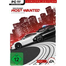 Need for Speed Most Wanted: Drei neue Download-Packs ab sofort erhältlich