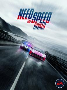 Need for Speed und Ken Block präsentieren Gymkhana SIX: Ultimate Gymkhana GRID Course