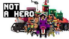Not A Hero - ausgezeichneter Indie-Titel übt sich ab 2. Februar 2016 auch auf PS4 in Wahlmanipulation