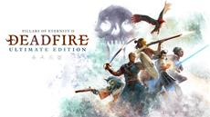 THQ Nordic übernimmt Vertrieb von Pillars of Eternity II: Deadfire