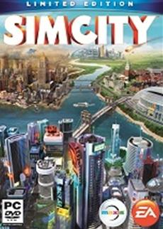 GIGA-Maus 2013: FIFA 13, SimCity und Die Sims 3