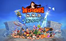 Worms W.M.D. erhält kostenloses Inhaltsupdate