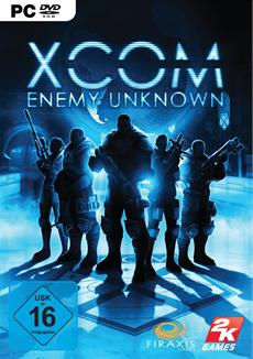 gamescom 2013: XCOM - Enemy Within
