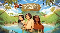 Peachleaf Pirates playable demo set to debut at Steam Game Festival