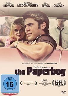 BD/DVD-VÖ | PETE DEXTERS THE PAPERBOY