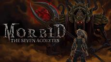 Play a Limited Time Demo of Morbid: The Seven Acolytes During PAX Online 2020
