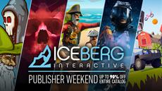 Play Blazing Sails for FREE + Up to 90% OFF Iceberg Interactive Games THIS WEEKEND!