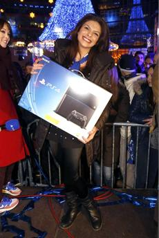 PlayStation 4 Launchevent in Berlin