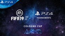 PlayStation News-Alert: FIFA 19 Cologne Cup auf der gamescom - Qualifikation startet am 19. Juli