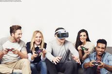 PlayStation<sup>&reg;</sup>VR ab Oktober 2016 weltweit erh&auml;ltlich