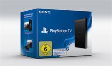 PlayStation TV vereint Micro-Spielekonsole und Multimedia-System