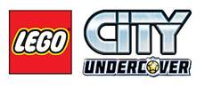 LEGO CITY Undercover - erster Trailer veröffentlicht