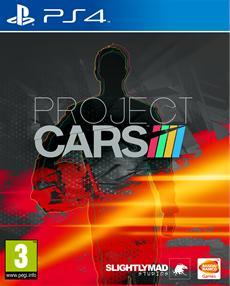 Motorsport-Simulation Project CARS verschiebt sich auf Mitte Mai