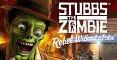 THQ Nordic ver&ouml;ffentlicht am 26. Oktober 2021 Stubbs The Zombie als Retail-Version f&uuml;r PS4<sup>&trade;</sup> PS5<sup>&trade;</sup>, Xbox One, Xbox Series S/X und Nintendo Switch<sup>&trade;</sup>