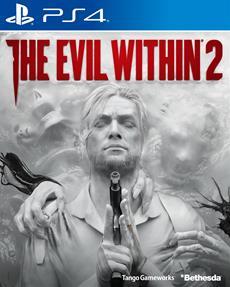 The Evil Within 2 | Synchron-Aufnahmen mit Sascha Rotermund, Gronkh & Pandorya
