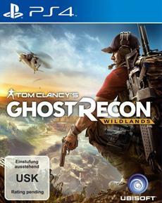 Review (PS4): Tom Clancy´s Ghost Recon Wildlands