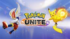 Pokémon verkündet den Veröffentlichungstermin von Pokémon UNITE für Nintendo Switch