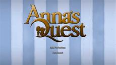 Preview (PC): Anna's Quest