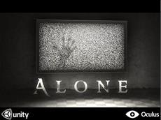 """Psycho-Horror """"Alone"""" mit Oculus Rift für 2014 angekündigt"""