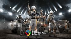 PUBG Continental Series 3: PUBG Corporation enthüllt Details über ihr nächstes Esport-Event