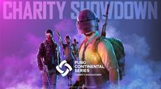 PUBG Corporation gibt weitere spannende Details zum globalen PCS Charity Showdown bekannt