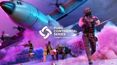 PUBG Corporation kündigt Zeitplan für den globalen PCS Charity Showdown an